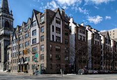 370 Central Park West