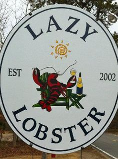 Lazy Lobster: breakfast or lunch only (Sat. until 3pm; Sun. until 1pm) Brunch, lobster rolls, chowder & more. Chatham, Cape Cod.