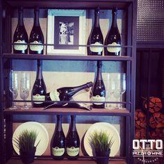 Игристое вино SENSATION из винограда сорта Pinot Grigio в ОТТО! #pizzaotto #отторесторан #балтийскаяжемчужина #матисовканал #красносельскийрайон #доставканастоящейпиццы #wineotto #этопитердетка