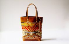 The Buena Vista Social Bag  New Edition SS/14 by ArcOfADiver, $299.00