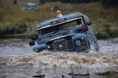 Land Rover 109 Serie III Pick-up. Don´t worry is easy for¡¡¡