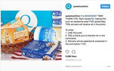 4 Ways to Help Boost Your Instagram Presence | Social Media Today Instagram Insights, Social Business, Pop Tarts, Thankful, Social Media, Social Networks, Social Media Tips
