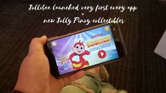 Jollibee launched very first every app + new Jolly Pinoy collectibles