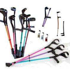 How To Reduce Pain When Using Crutches Diy Tips Tricks