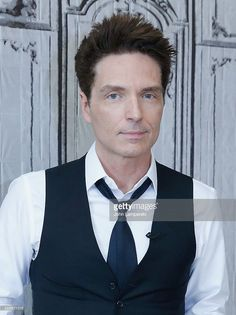 Richard Marx attends AOL Build Speaker Series at AOL Studios In New York on April 28, 2016 in New York City.