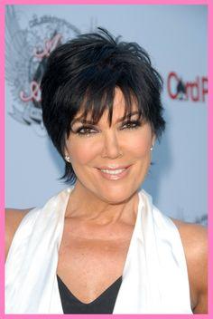 Kris Jenner Haircut | kris jenner information born kristen mary kris houghton november 5 ...