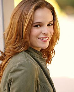 CP- Danielle Panabaker