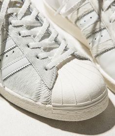 check out 3f1ef 9b9a3 adidas Superstar 80s par Zozotown