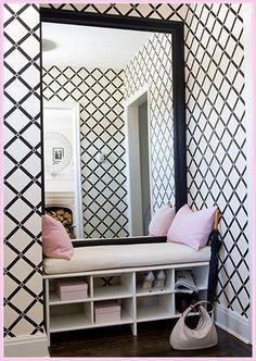 Decorators we love: Samantha Pynn @LaylaGrayce #laylagrayce #blog #interiordesign
