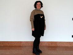OrloSubito it: Vestito felpa: per me