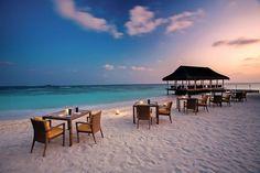 Évadez-vous aux Maldives avec l'hôtel Oblu by Atmosphere at Helengeli pour des vacances paradisiaques et dépaysantes ! OBLU by Atmosphere at Helengeli Jet Tours voyage de noces