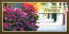 Charleston, SC Walking Tours of Historic District– Charleston Strolls