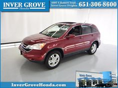 2011 honda cr-v ex-l review