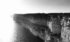 Ta cenc cliff - Malta