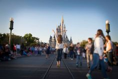 Senior Pictures Disney World