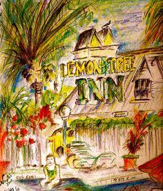 Lemon Tree INN, Naples, FL