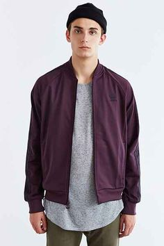 adidas Originals Superstar Track Jacket - Urban Outfitters