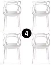 Set Of 4 Masters Chair Style indoor /outdoor Modern Retro Dining Garden Chair Masters Chair, Vintage Dining Chairs, Style Lounge, Garden Chairs, Modern Retro, Indoor Outdoor, Home And Garden, Parents, Ebay