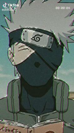 Kakashi Hatake Hokage, Kakashi Sensei, Naruto Shippuden Sasuke, Gaara, Naruto Comic, Anime Naruto, Anime Guys, Spiderman And Gwen, Naruto Cute