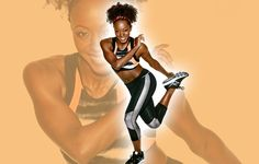 Drumroll, Please....Meet the Winner of the 2016 Next Fitness Star Competition!