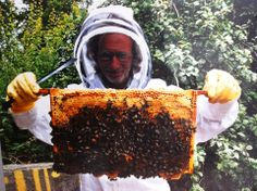 Gourmet Honey Farmers Market, Honey, The Originals, Gourmet