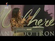 Ana Paula Valadão - A Mulher Sábia Edifica Seu Lar - Mulheres Diante do Trono…