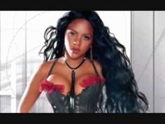 Very cool beat from Lil`Kim