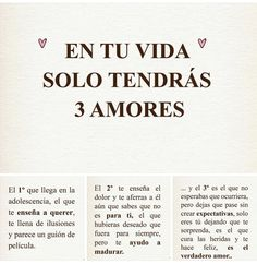 love, amor y pareja imagen en We Heart It The Words, More Than Words, Amor Quotes, Love Quotes, Inspirational Quotes, Motivational Phrases, Sad Love, Love You, Ex Amor