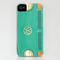 I will get an Iphone just for this case! LOVE