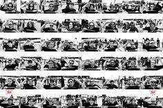 LA GRANDE JAM / FRANCE 4 / PORTRAITS DE BATTEURS