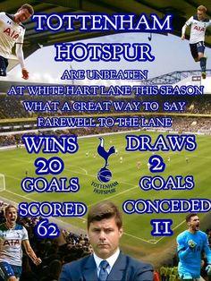Last season at White Hart Lane Tottenham Hotspur Football, Spurs Fans, White Hart Lane, Gentleman Rules, Heathrow Airport, North London, Football Team, Premier League, Barn