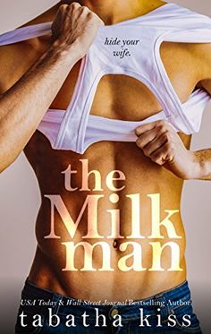 The Milkman by Tabatha Kiss https://www.amazon.ca/dp/B07C38WXGL/ref=cm_sw_r_pi_dp_U_x_ng52AbF0MHF9N