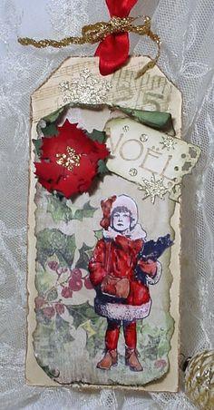 Trash to Treasure Art: November 2011