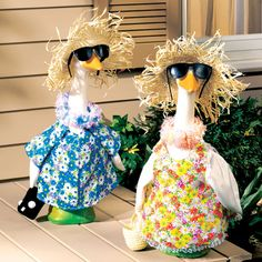 1000 Images About Goose Outfits On Pinterest Lawn