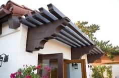 Spanish Colonial Revival Architecture Design, Pictures, Remodel, Decor and Ideas - page 7 by sophia