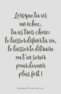 Dropshipping en France – comment en faire, loi et avis Positive Mind, Positive Attitude, Positive Quotes, Best Quotes, Love Quotes, Inspirational Quotes, Quotes Francais, Mantra, Quote Citation