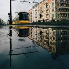 """177 Me gusta, 14 comentarios - Stefan Turtzer (@nineoutoften) en Instagram: """"Es ist mal wieder Zeit für ein #puddlegram  Gute Fahrt in's Wochenende! #weilwirdichlieben"""""""