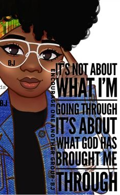 Strong Black Woman Quotes, Black Girl Quotes, Black Women Quotes, Black Women Art, Black Art, Strong Women, Black Girls, Prayer Quotes, Bible Verses Quotes