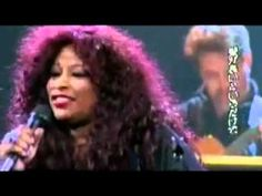 Whats goin On  - Chaka Khan & The Funk Bros