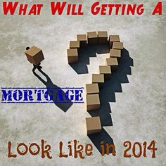 2014 Mortgages
