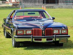 1977 Pontiac Grand Prix 01 Vintage Cars, Antique Cars, Counting Cars, Pontiac Cars, Pontiac Grand Prix, Classy Cars, Sweet Cars, Top Cars, Gto