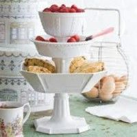 love this 3 level bowl stand