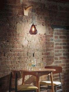 Deco wall light - Holloways of Ludlow