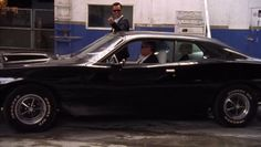 the charger in series burn notice