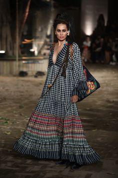 Best Looks By Péro At Amazon India Fashion Week Autumn/Winter 2017