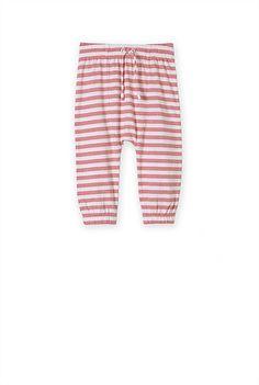 Stripe Soft Pant