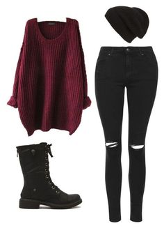 Casual Winter Outfits, Winter Fashion Outfits, Stylish Outfits, Fall Outfits, Aesthetic Clothes, Ideias Fashion, Clothing, Topshop, Closet