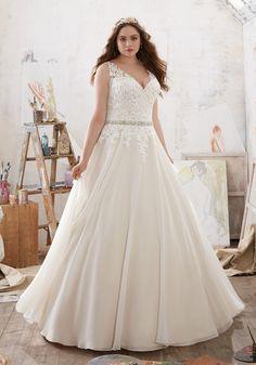 Michelle Wedding Dress