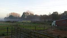 Another beautiful morning attracties Johanna Hoeve  4 november 2015