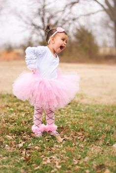 Baby Tutu Pink with Flower Headband, All Pink Baby Tutu, Toddler Tutu, Girl Tutu, 1st Birthday Tutu, Baby Ballerina Tutu, Baby Ballet by TutuCaChu on Etsy